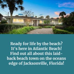 Atlantic Beach Florida Real Estate